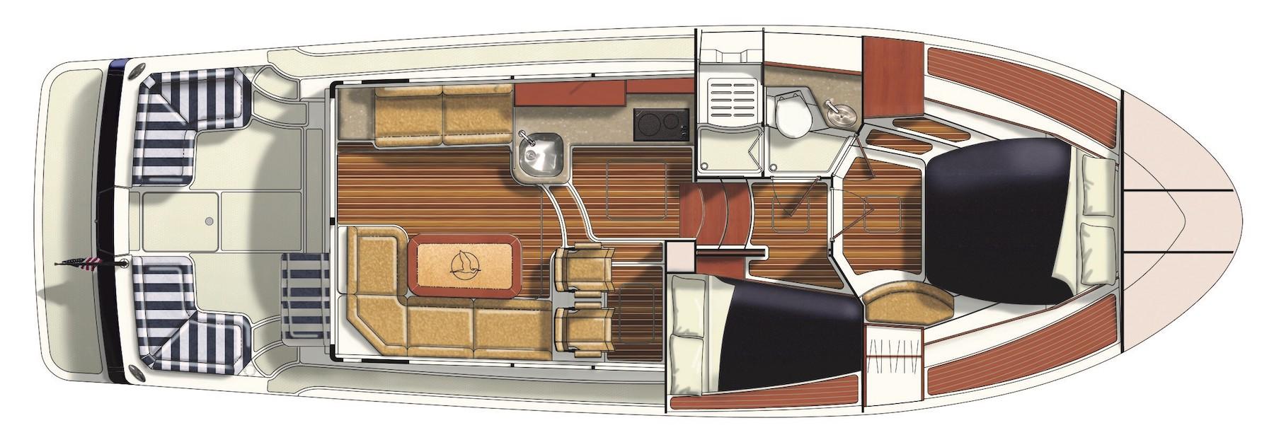 Back Cove 372